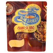 Blue Dragon Barbacoa China 120g