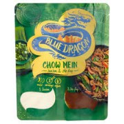 Blue Dragon Chow Mein Sauce 120g