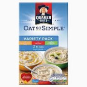 Oat So Simple Variety Pack 297g