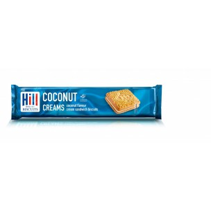 Hills Coconut Creams 150g