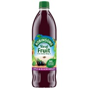 Robinsons Apple & Blackcurrant 1L