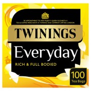 Twinings Té English Breakfast 100g