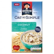 Oat So Simple Coconut 333g