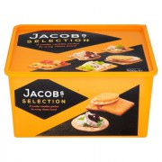 Jacobs Selection 900g