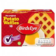 Birds Eye Potato Waffles 567g