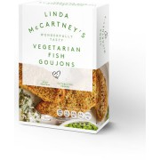Linda McCartney Vegetarian Fish Goujons 252g
