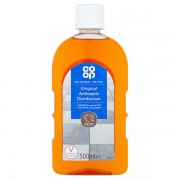 Co Op Antiseptic Disinfectant 500ml