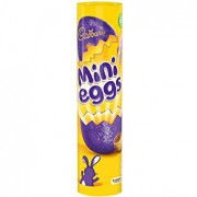 Cadbury Mini Eggs Tube 96g