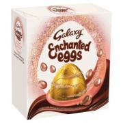 Easter Egg Large Galaxy Enchanted Eggs 234g