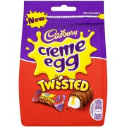 Cadbury Creme Egg Twisted 94g