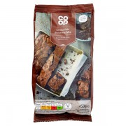 Co Op Preparado de Brownie de Chocolate 450g