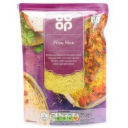 Co Op Arroz Pilaf 250g