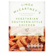 Linda McCartney Southern Style Chicken 230g