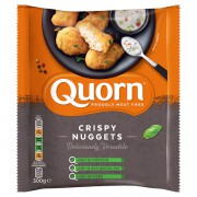 Quorn Meat Free Chicken Nuggets 300g