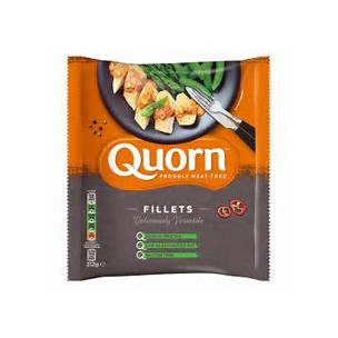 Quorn Meat Free Chicken Fillets 312g