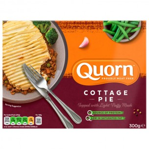 Quorn Meat Free Cottage Pie 300g