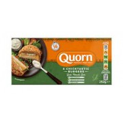 Quorn Chicktastic Burgers 252g