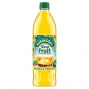Robinsons Orange & Pineapple 1L