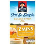 Oat So Simple Miel de Caña 360g
