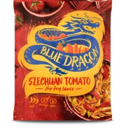 Blue Dragon Szechuan Tomato 120g