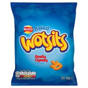 Wotsits Cheese 22.5g