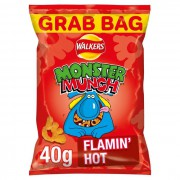 Monster Munch Flamin Hot 40g