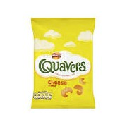 Quavers Cheese 20g