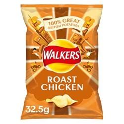 Walkers Pollo Asado 32.5g