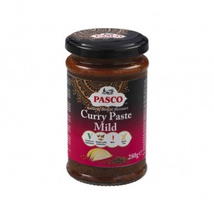 Pasco Mild Curry Paste 270g