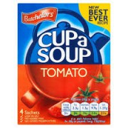 Batchelors Cup a Soup Tomate 93g