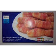 BLS Pigs in Blankets 300g