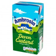 Ambrosia Devon Natillas 1 Litro