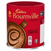 Cadbury Bournville Cocoa Powder 125g