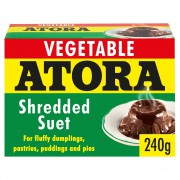 Atora Vegetable Shredded Suet 240g