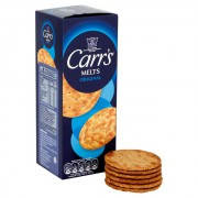 Carrs Melts Original 150g