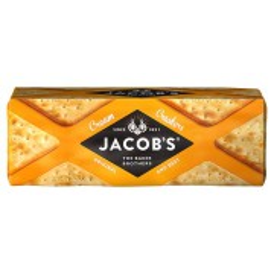 Jacobs Cream Crackers 200g