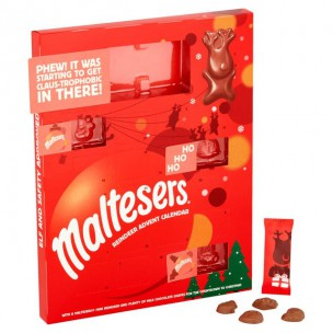 Malteser Advent Calendar 108g