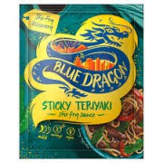 Blue Dragon Sticky Teriyaki 120g