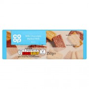Co Op Chocolate Malted Milk 250g