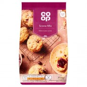 Co Op Scones Mix 300g