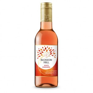 Blossom Hill White Zinfandel 187ml