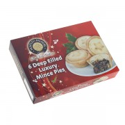 Huntley & Palmer Mince Pies 318g