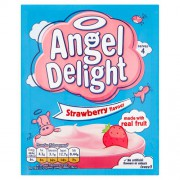 Angel Delight Fresa 59g