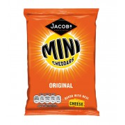 Jacobs Mini Cheddars 50g
