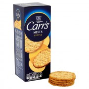 Carrs Melts Queso 150g