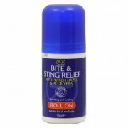 Dr Johnsons Bite & Sting Relief Roll-On 50ml