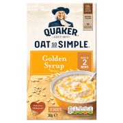 Oat So Simple Golden Syrup 288g